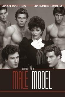 Making of a Male Model