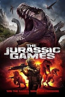 The Jurassic Games (2018) 720p 480p BluRay [Dual Audio] [Hindi – English] Full Movie