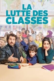 Film La lutte des classes Streaming Complet - Sofia et Paul emménagent dans une petite maison de banlieue. Elle, brillante avocate...