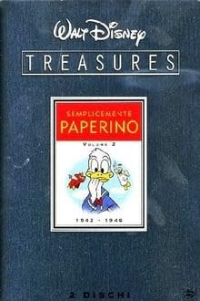 Walt Disney Treasures - Semplicemente Paperino (vol. 2)