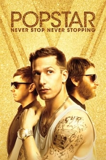 Image Popstar: Never Stop Never Stopping