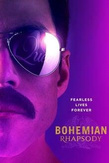 Bohemijos Rapsodija / Bohemian Rhapsody