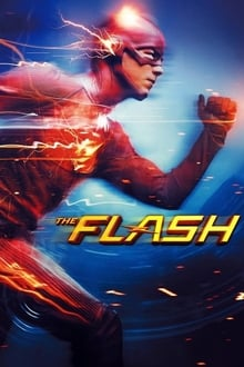 The Flash 4ª Temporada (2017) Torrent – WEB-DL 720p e 1080p Dublado / Dual Áudio e Legendado Download