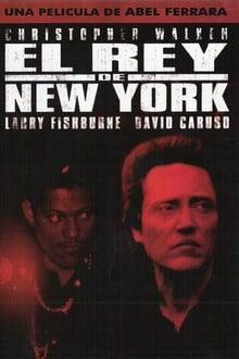 King of New York (El rey de New York) (1990)