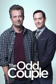 The Odd Couple (2015) Saison 3