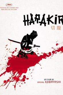 Harakiri Film Complet en Streaming VF