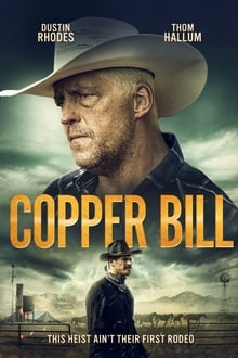 Copper Bill Torrent (2020) Dublado e Legendado HDRip 720p – Download