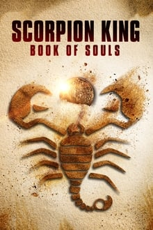 The Scorpion King: Book of Souls