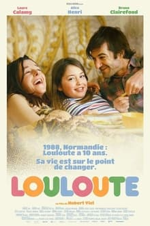 Film Louloute streaming