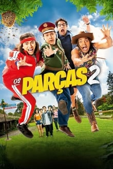 Os Parças 2 Torrent (2020) Nacional WEBRip 720p FULL HD Download