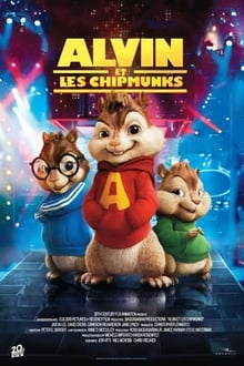 Alvin et les Chipmunks streaming vf