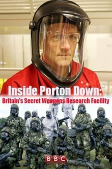 Inside Porton Down: Britain's Secret Weapons Research Facility