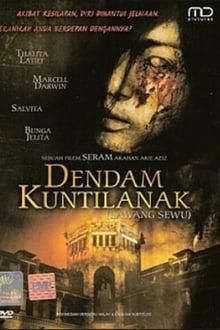 Lawang Sewu: Kuntilanak's Vengeance