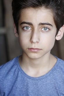 Photo of Aidan Gallagher