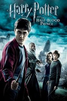 Assistir Harry Potter e o Enigma do Príncipe Online - Dublado 720p HD