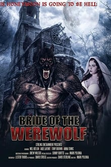 Bride of the Werewolf (2019)