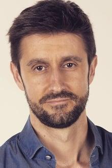 Photo of Daniel Oliveira