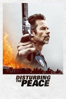 Disturbing the Peace Torrent (2020) Legendado WEB-DL 1080p Download