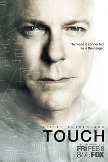 Touch – Todas as Temporadas – Dublado