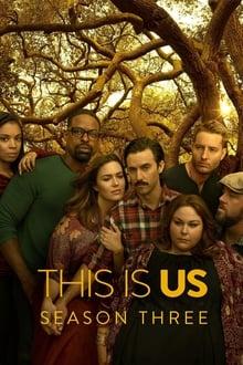This is Us 3ª Temporada Completa Torrent (2019) Dual Áudio 5.1 WEB-DL 720p e 1080p Legendado Download