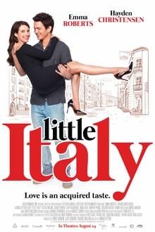 Mažoji Italija / Little Italy