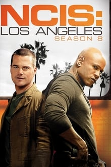 NCIS: Los Angeles Saison 8 Streaming VF