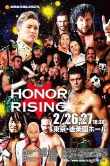 ROH-NJPW Honor Rising Japan 2017 - Night 2