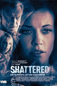 Shattered (Le Secret des Burnett)