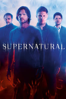 Supernatural 8ª Temporada (2012) Torrent – BluRay 720p Dublado Download [Completa]