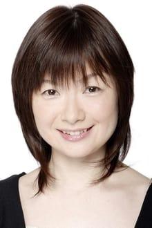 Photo of Ikue Otani