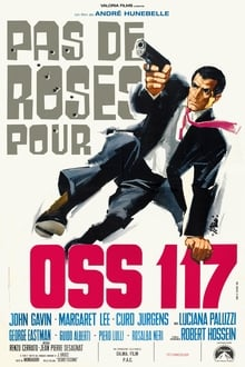 OSS 117: Double Agent