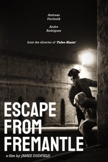 Escape From Fremantle