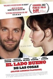 Silver Linings Playbook (Juegos del destino ) (2012)