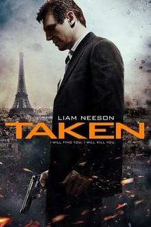 Taken (2008) Extended English (Eng Subs) x264 Bluray 480p [289MB] | 720p [768MB] mkv