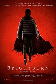 Brightburn - L'enfant du mal Film Complet en Streaming VF
