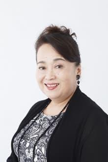 Photo of Eri Watanabe