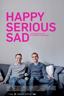 Happy Serious Sad