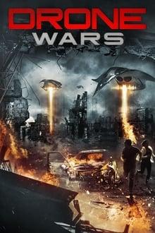 Film Drone Wars Streaming Complet - Privée de toutes ses ressources, la Terre est surveillée par des drones qui suppriment...