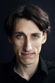 Photo of James Swanton