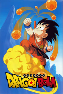 Dragon Ball – Todas as Temporadas – Dublado