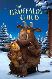 The Gruffalos Child 2011 480p BluRay Hindi Dubbed mkv