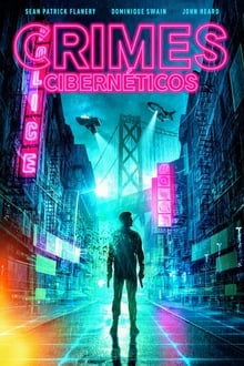 Crimes Cibernéticos Torrent (2020) Dual Áudio / Dublado WEB-DL 720p | 1080p – Download