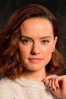 Photo of Daisy Ridley
