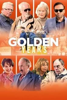 Golden years - La banda dei pensionati