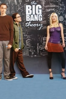 The Big Bang Theory 2ª Temporada (2008) Torrent – BluRay 720p Dual Áudio Download [Completa]