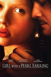 Girl with a Pearl Earring - Fata cu cercel de perlă (2003)