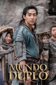 Mundo Duplo Torrent (2020) Legendado WEB-DL 1080p Download