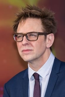 Photo of James Gunn