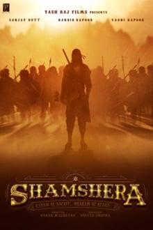 Shamshera