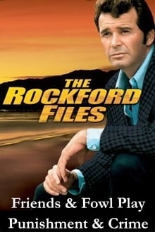 The Rockford Files: Friends and Foul Play